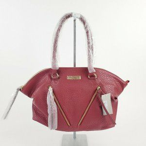 Kenneth Cole Reaction Double Handle Purse Hand Bag